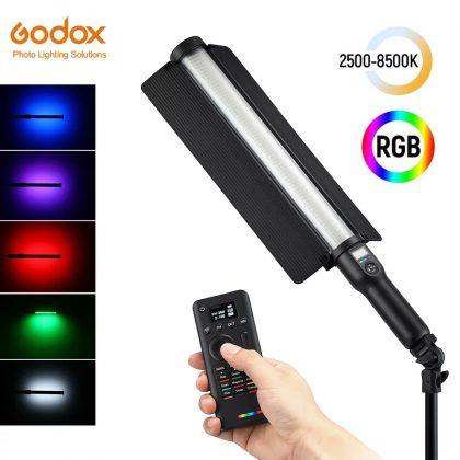 Godox lc500R RGB